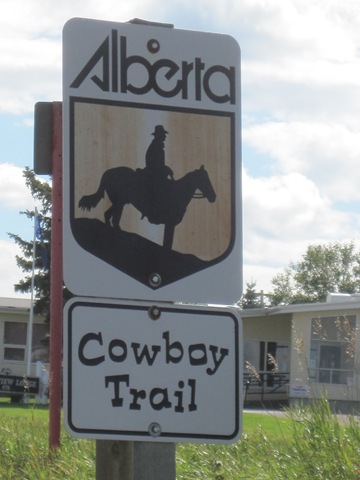 Day 73: Saturday, August 14th Canmore, Canada to Glacier National Park, Montana