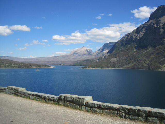 Day 74: Sunday, August 15th Glacier National Park to Shelby, Montana