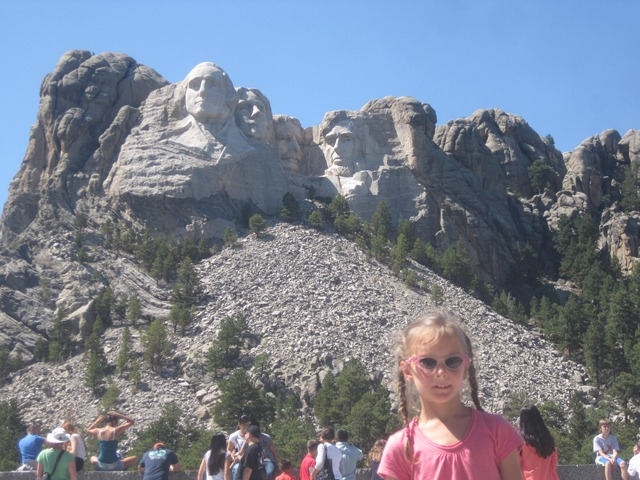 Makin' Good Time Mount Rushmore Archives - Makin' Good Time