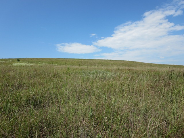 Day 22: August 4th, 2014: Chase State Lake, KS to Rock Creek Campground, Iowa