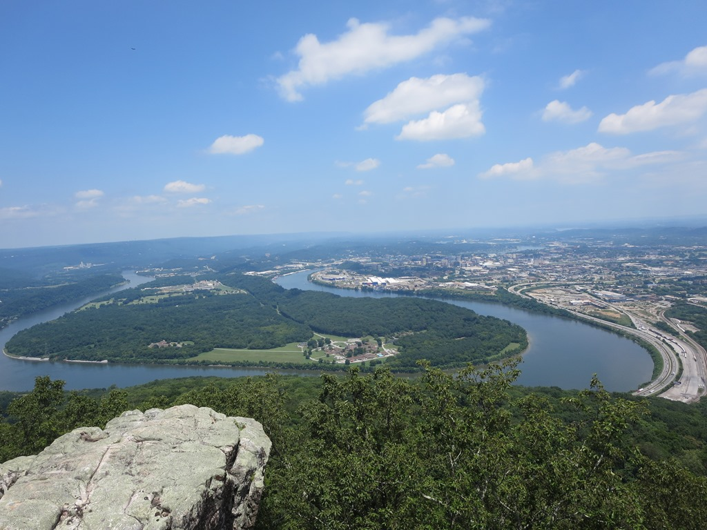 July 17, 2015–Day 12 Chattanooga, TN